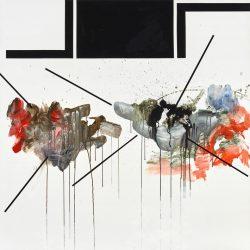 Piqueras, Jorge - Algo plural150 x 150 cm2015Info en galería